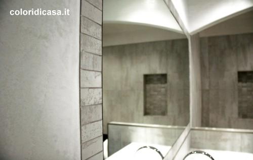 Immagine 9/9  Marmorino - Decorazione Bagno