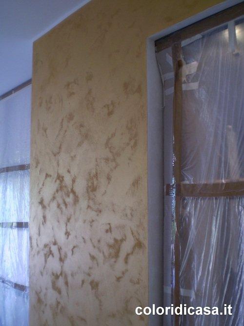Decorazioni pareti foto pitture decorative - Decorazioni pareti ...