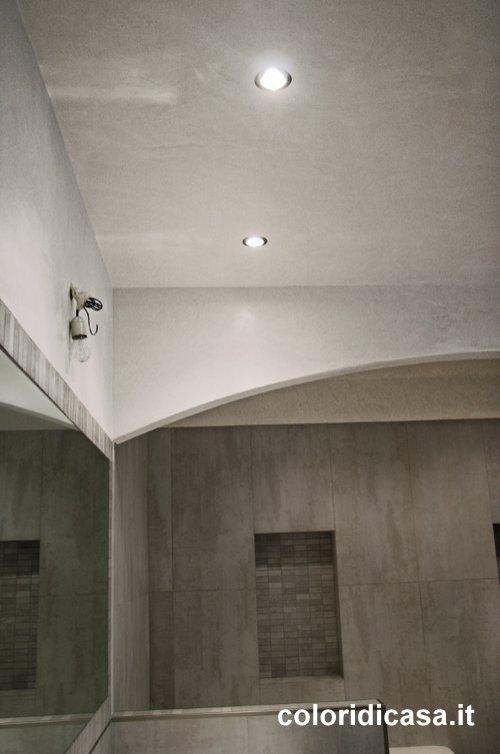 Immagine 3 9 marmorino decorazione bagno - Decorazione bagno ...