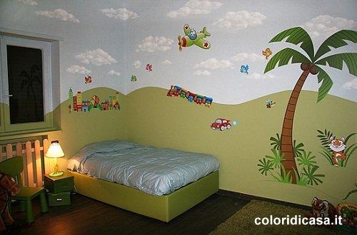 Decorazioni muro cameretta trendy winomo adesivi da parete con animali gufo per decorazione - Adesivi per muro cameretta ...