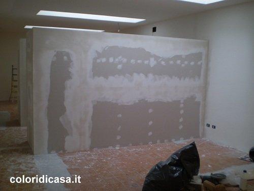 Foto lavori in cartongesso - Lavori in casa prezzi ...